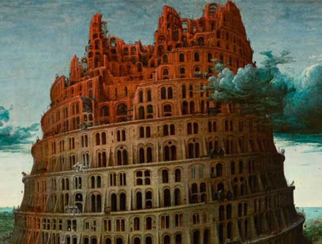 escape room Barcelona La torre de Babel