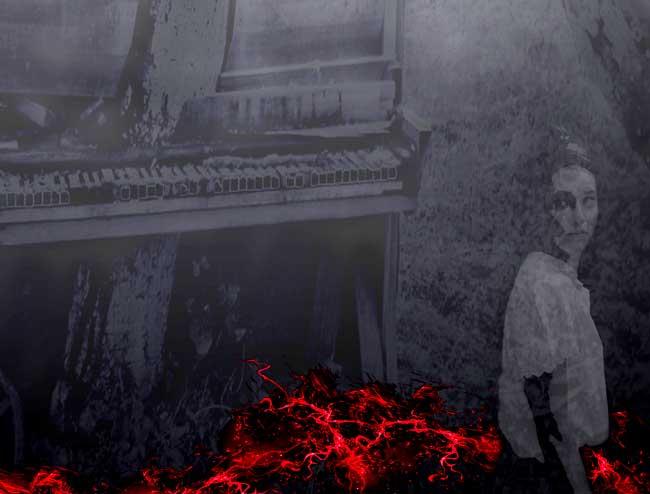 escape room Murcia El secreto de Amelia
