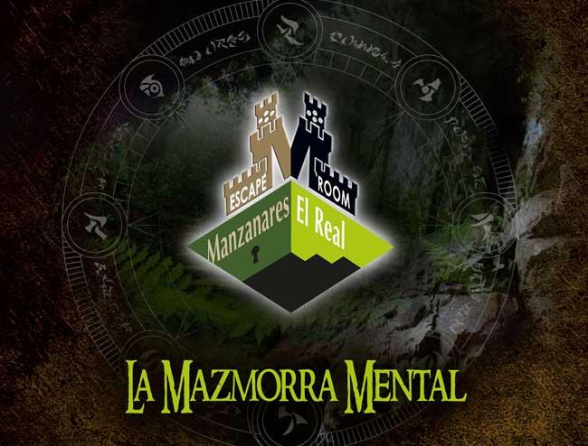 Escape Room Manzanares El Real - La mazmorra mental (Manzanares el Real)