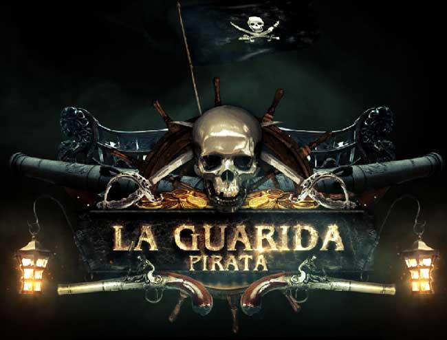 Hora de Escape - La guarida pirata (Oviedo)