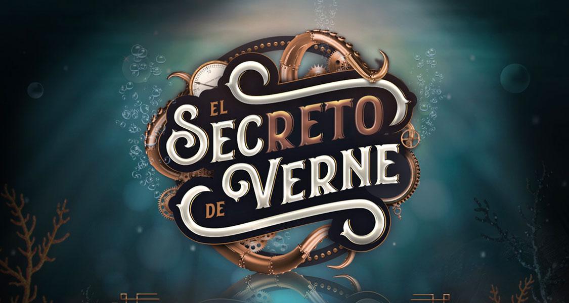 Campeonato El secreto de Verne
